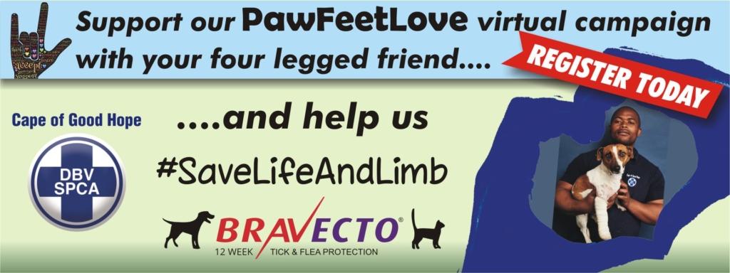 PawFeetLove banner web