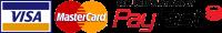 payment portal logos